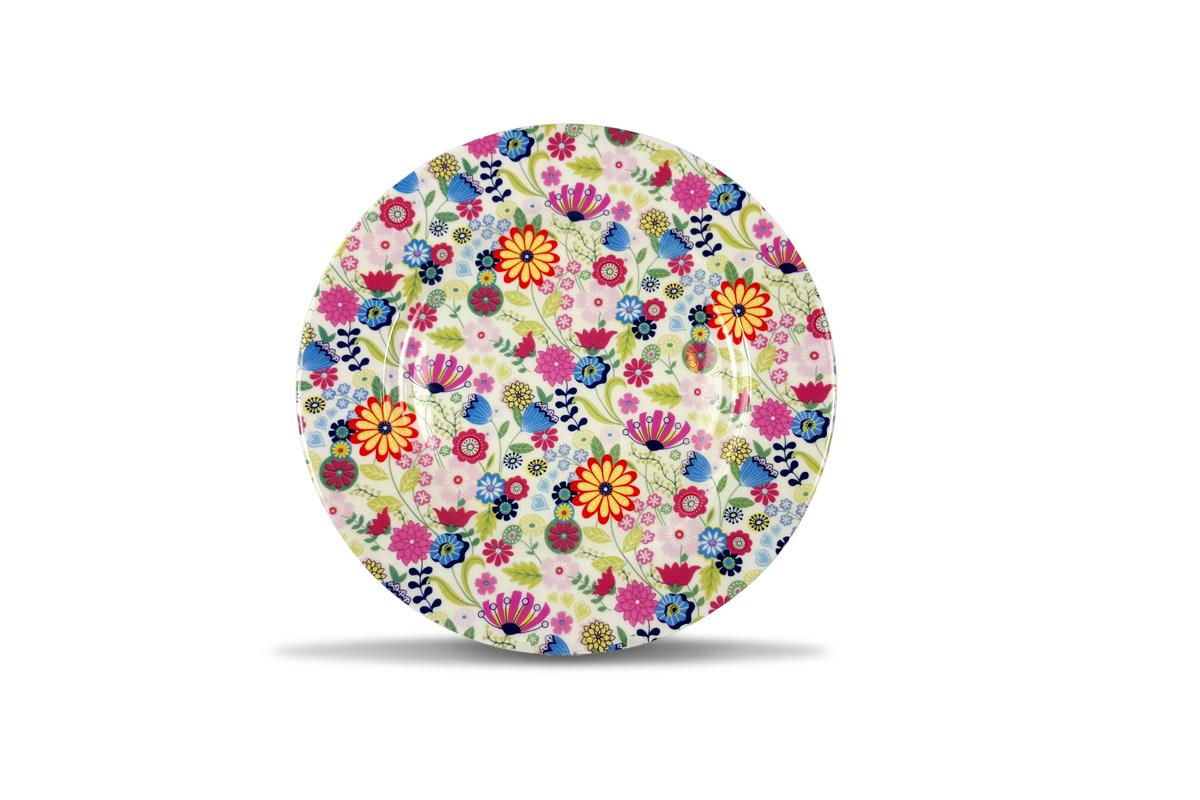 20 cm round plate
