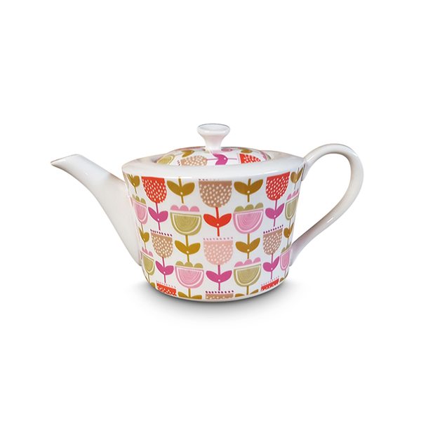 4 Cup Teapot A