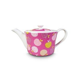 4 Cup Teapot B