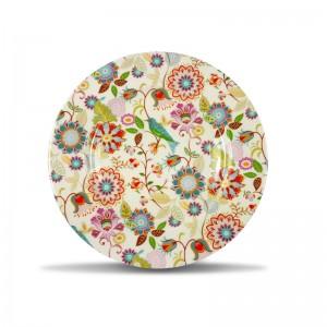 646820 cm round plate