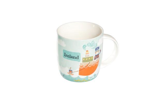 Ahoy Mug