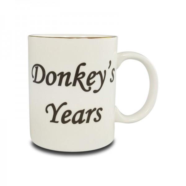 Donkey's Years