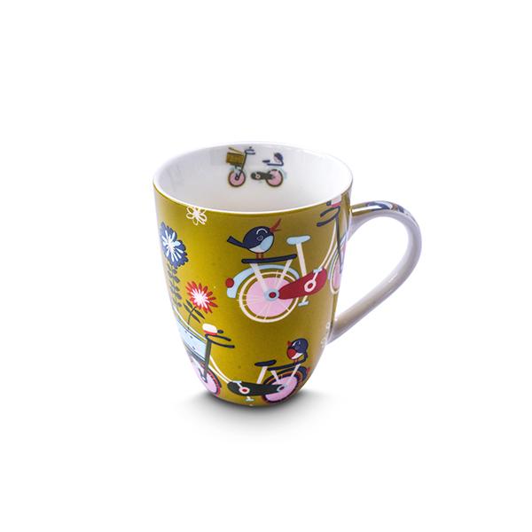 Elegant Mug B