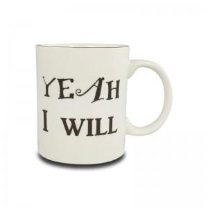 I Will Yeah