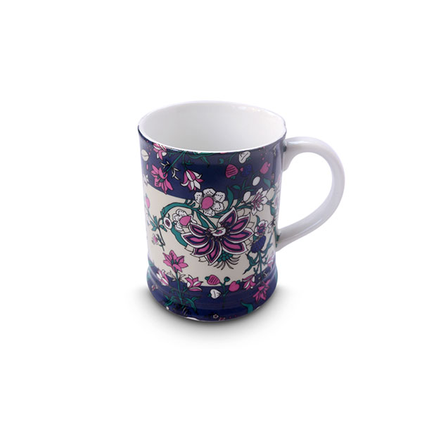 Large Tankard Mug A