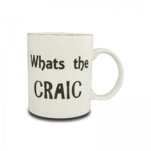 Whats the Craic